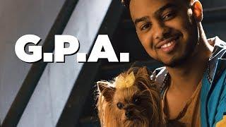 "G.P.A. Episode 1   ""The Team"""