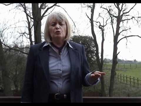 Geraldine Allen – Clarinet Realities