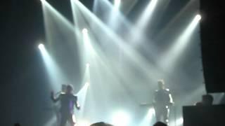 S.P.O.C.K. pt.1 / KINETIK Festival 5, Phase 4, Sunday, May 21, 2012, Metropolis, Montreal