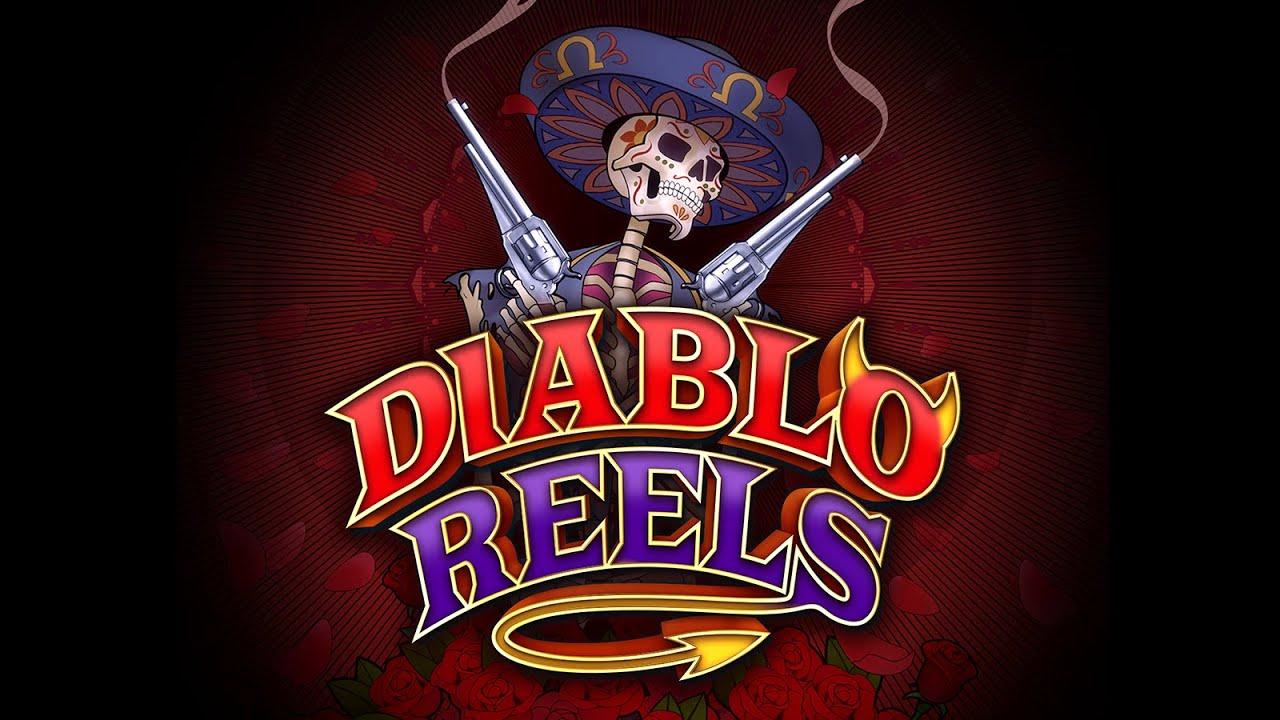 Diablo Reels från ELK Studios