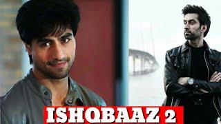 Harshad Chopda and Nakul Mehta Demands for Ishqbaaz 2