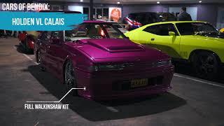 Cars of Bendix -  Cars Under Stars July 2020