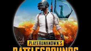 Купить Аккаунт Playerunknown's Battlegrounds steam (pubg)