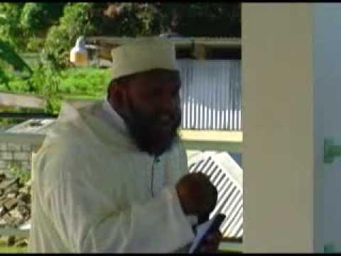 Eid Celebrations in Tobago