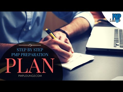 Step by Step PMP Preparation Plan - YouTube