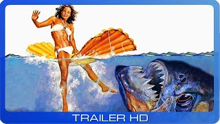 Piranha (1978) Video