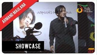Armand Maulana - Hanya Engkau Yang Bisa | Press Conference & Showcase