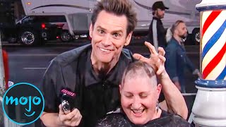 Top 10 Times Jim Carrey Was Awesome