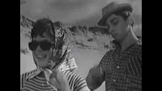 А. Зацепин - Твист из х/ф «На завтрашней улице» (1965)