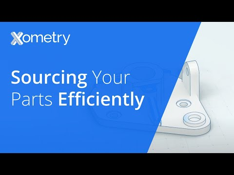 Xometry Europe – On-Demand Manufacturing | CNC Machining, Sheet Metal, 3D Printing