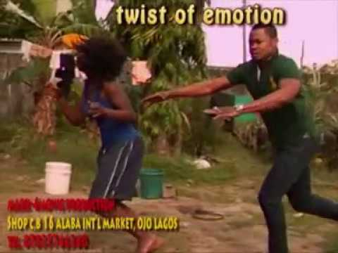 love is hot  - nollywood hot movie
