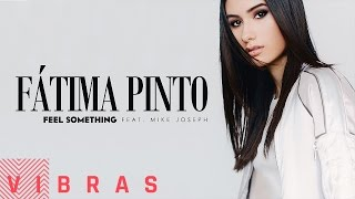 Grandes talentos Fatima Pinto ft Mike Joseph Lcr Muy buna canción