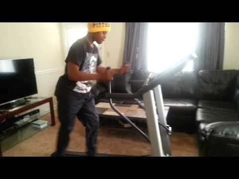 Weslo 5.2 Treadmill