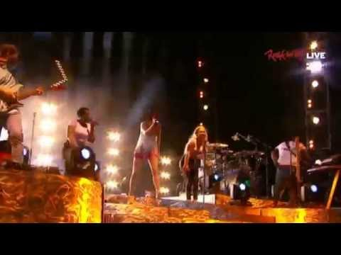 Jessie J - Ain't Been Done (Live @ Rock in Rio 2014)