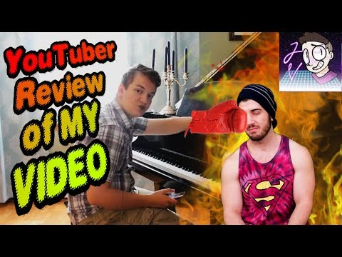 How to FAKE being GOOD at PIANO *YouTuber REVIEW*!