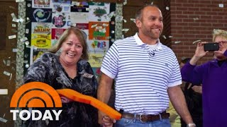 How These Lottery Winners Won Big And Kept Good Fortune | TODAY
