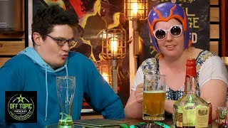 Lindsay's A Freak But She's A Treat Too - Off Topic #129