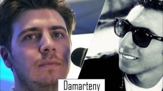 Mohamed El Kammah Ft Mohamed El Samra - Damarteny / محمد القماح و محمد السمرة - دمرتيني