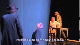La donna è mobile - Juan Diego Flórez (Sub. Español)