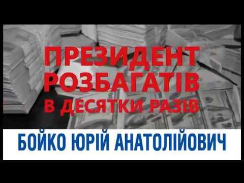 На Украине запретили антипорошенковскую рекламу