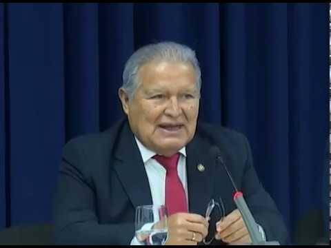 Presentan resultados de Plan Quinquenal de Desarrollo 2014-2019