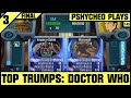 Top Trumps: Doctor Who 3 final Full Play Through Part 3