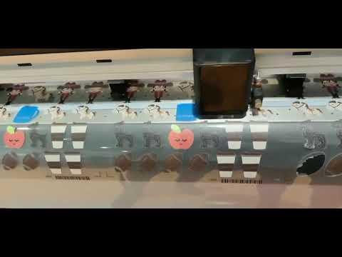 GR8000-80 Cutting Plotter