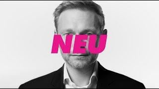 Video zu: TV-Spot zur Bundestagswahl