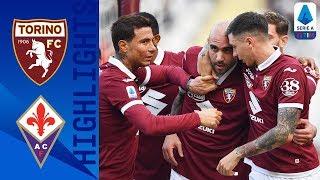 Torino 2-1 Fiorentina | Zaza torna al gol, quarta sconfitta per i viola | Serie A