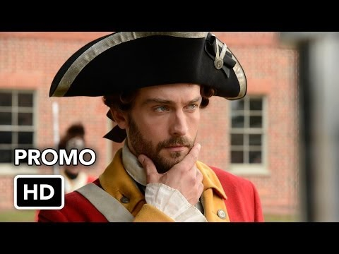 Sleepy Hollow 1.06 (Preview)