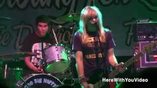 "The Dollyrots ""Starting Over Again"" LIVE in U.K. October 26, 2012 (9/9)"