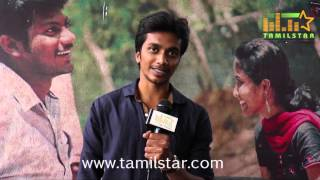 Saravanan at Thuninthu Sel Short Film Screening