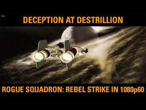 Great, now release Rogue Squadron 2 : Rogue Leader  :: STAR
