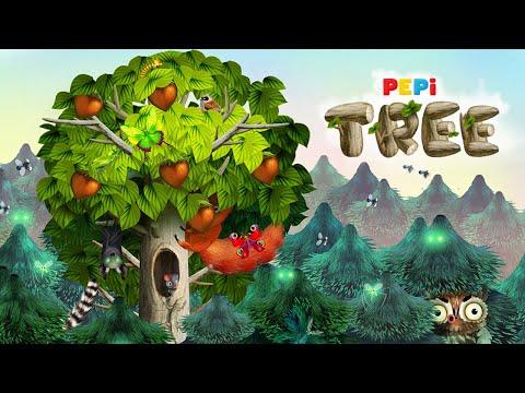 Video of Pepi Tree