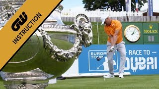 Coaching Anna: Swing Like Alex Noren