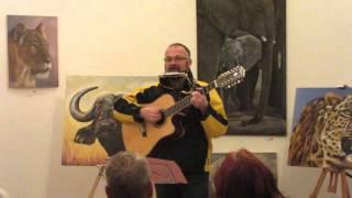 Video Martin Miki Zábranský -  Les