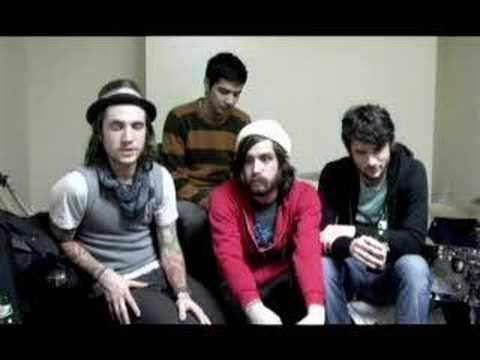 We Are Lions - EPK