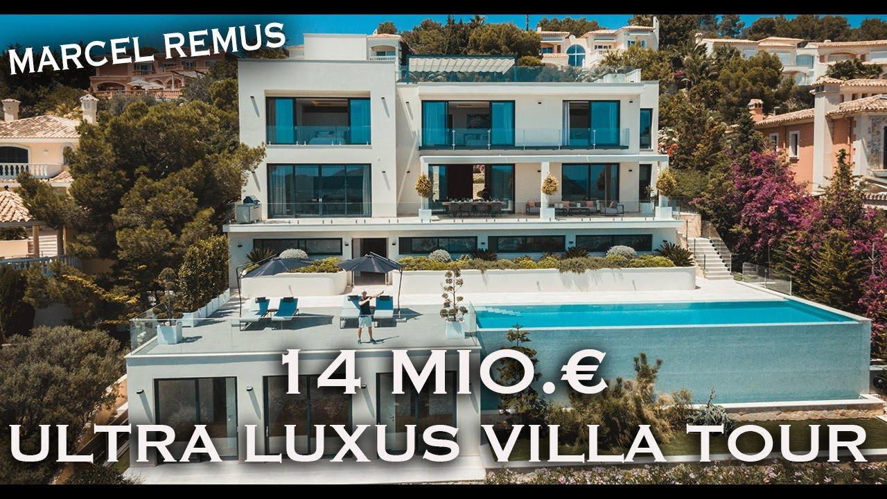 Moderne Neubau Villa in privilegierter Lage