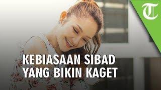 Siti Badriah Punya Kebiasaan yang Bikin Kaget