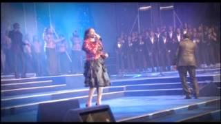 Sinach  Holy Spirit You Are Welcome Here