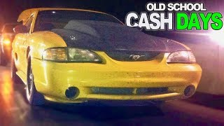Street Outlaws BEFORE the TV show - OG Cash Days (#4)