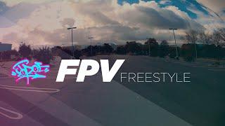 Uncut FPV Freestyle