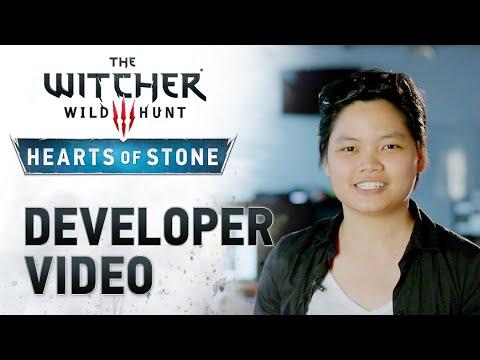Hearts of Stone Developer Video