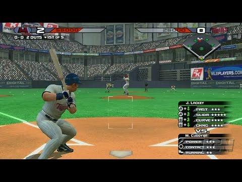 Видео № 0 из игры The Bigs (Б/У) [Wii]