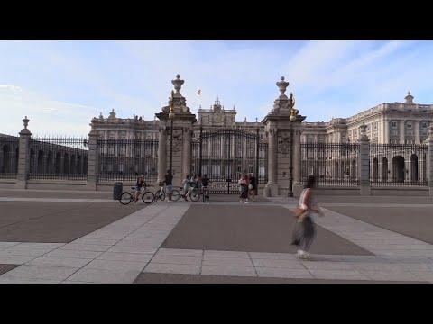 El rey emérito Juan Carlos I se irá a vivir fuera de España