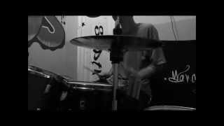 Face to Face Jinxproof Drum Cover