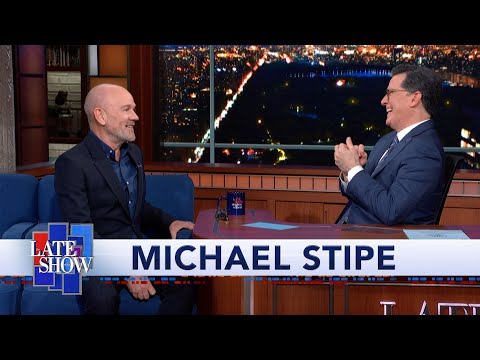 "Michael Stipe Once Told Donald Trump To ""Shut Up"" At A Concert"