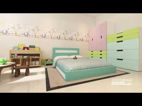 PG Dream Residences