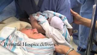 Perinatal Hospice Video