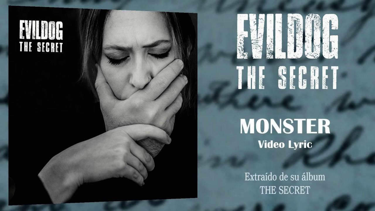 EVILDOG - Monster